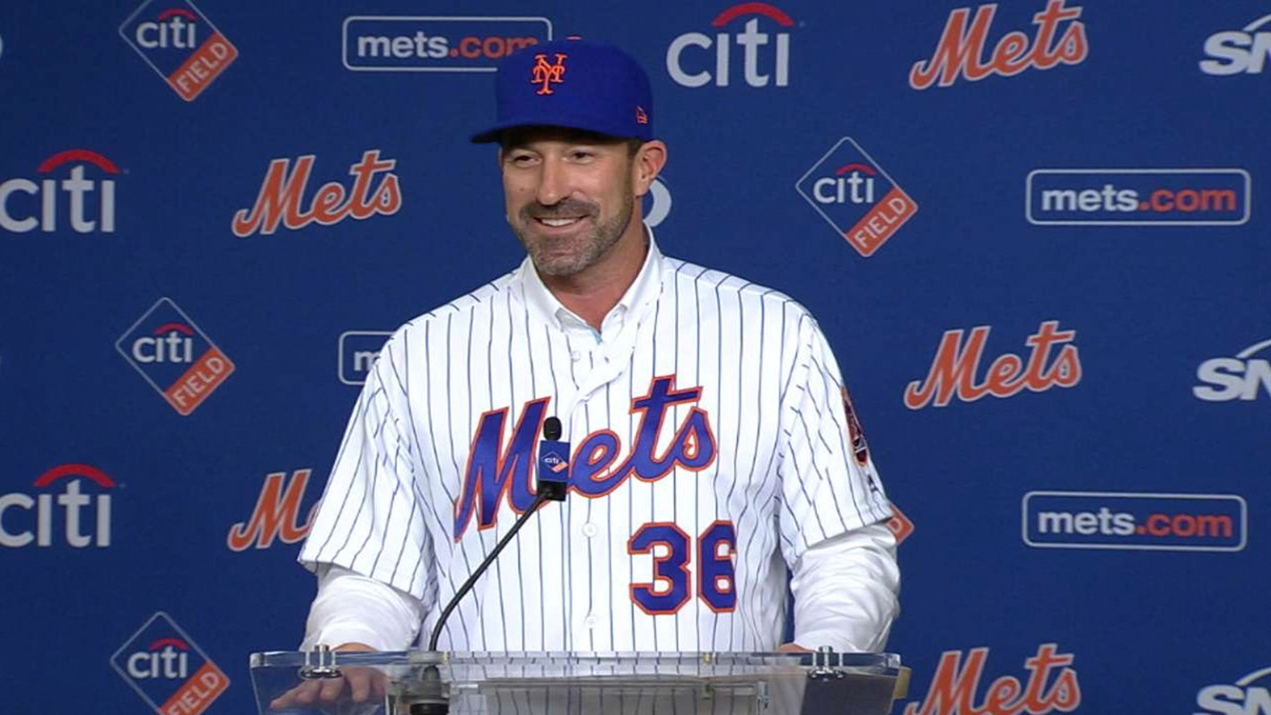 Former head coach mickey callaway named manager of new york mets